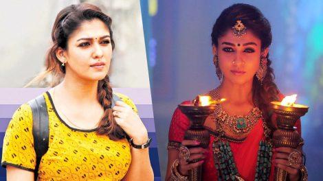 Nayanthara's blockbuster 2018