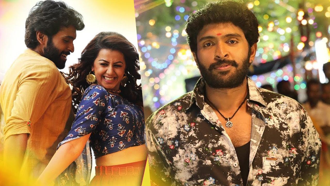 Pakkaa starring Vikram Prabhu, Nikki Galrani and Bindu Madhavi, directed by S. S. Surya