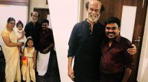Rajinikanth latest stills