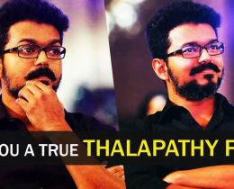 How much do you know about Thalapathy 62?