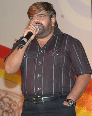 T Rajendar - Vijaya Thesingu Rajendar