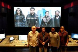 Kamal Haasan's Vishwaroopam 2 trailer to release soon.