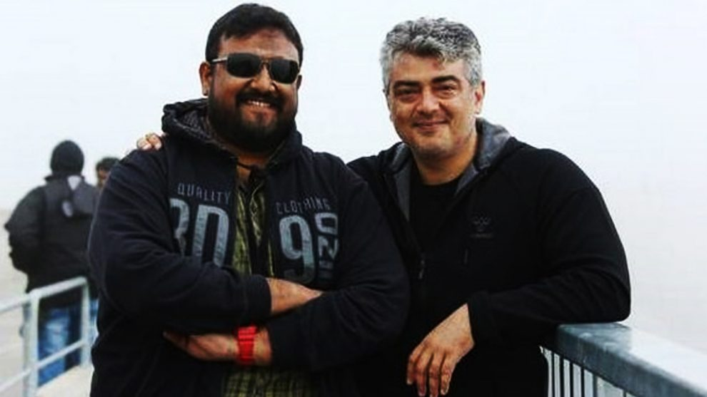 Thala Ajith's Viswasam to start shooting in Hyderabad