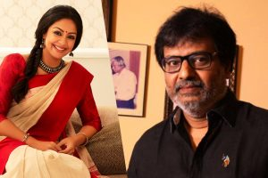 Vivek's words of praise for Jyothika