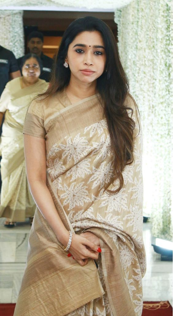 Celebrities at late Sridevi's press meet