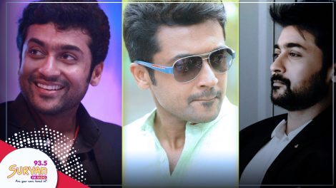Only a true Suriya fan can get all the questions right in this Suriya quiz!