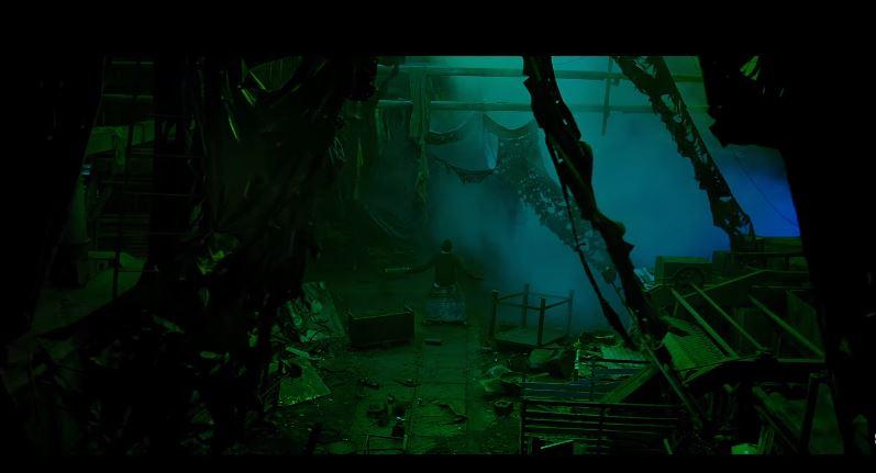 A still from Mercury trailer