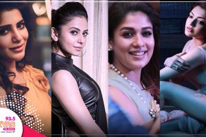 Kollywood heroines wrap up other commitments following TFPC strike