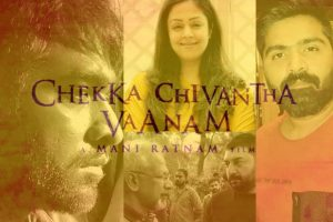 Vijay Sethupathi starts shooting for Chekka Chivantha Vaanam.