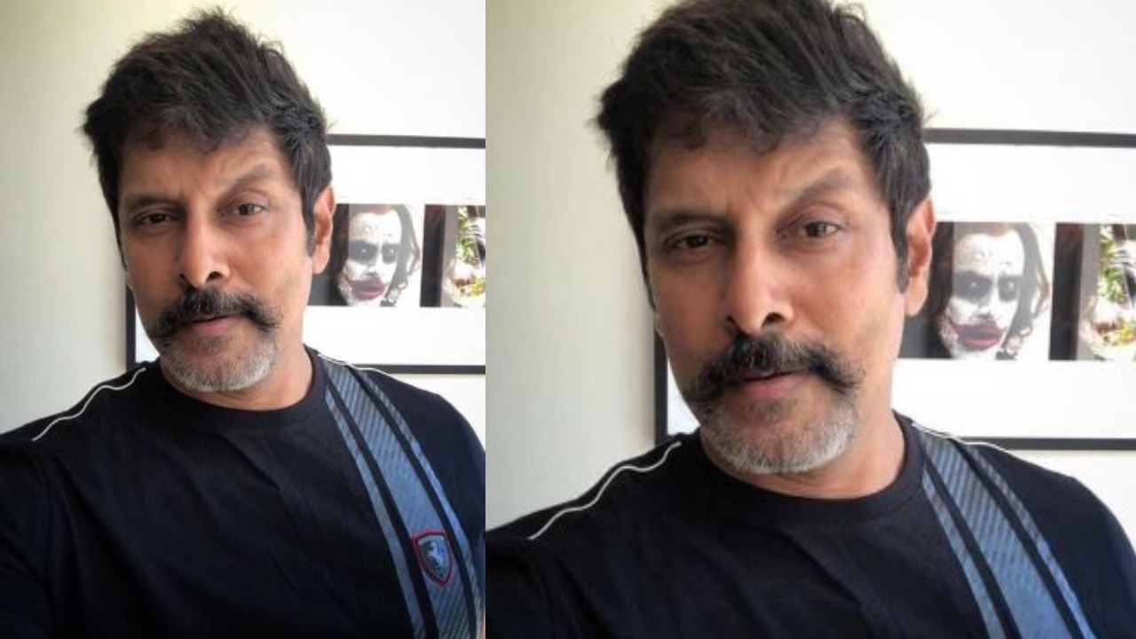 Chiyaan Vikram Latest still