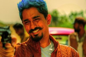 Actor Siddharth | Quiz