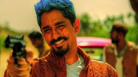 Actor Siddharth   Quiz