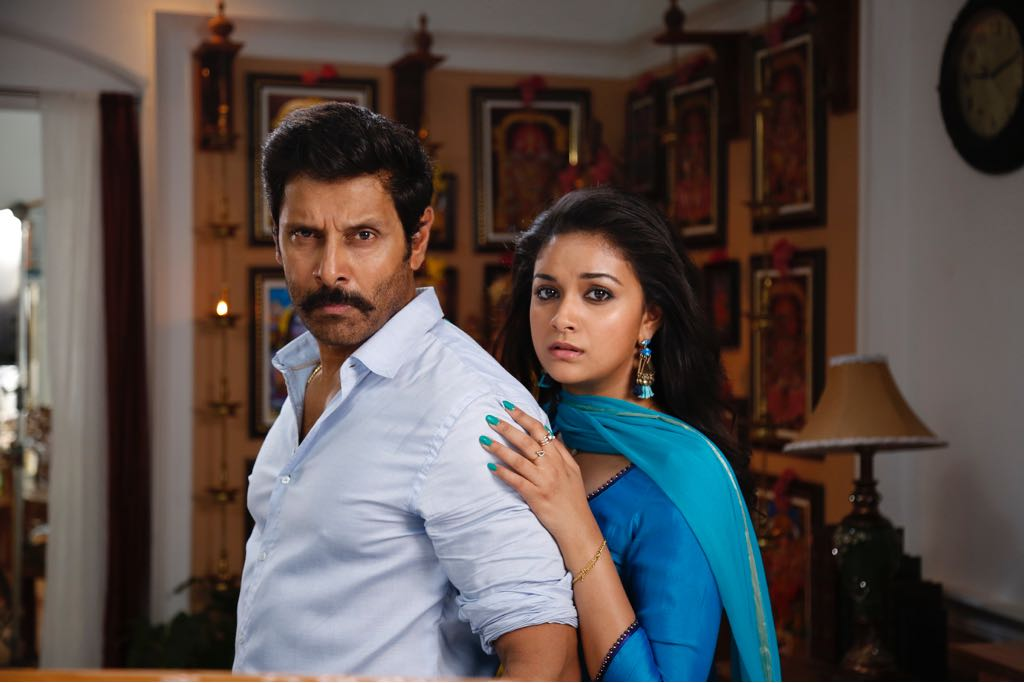 Saamy Square Shooting stills