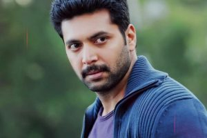 Jayam_Ravi 25th film updates