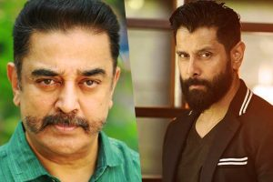 Kamal Haasan, Vikram project will be an emotional thriller, reveals director Rajesh M Selva