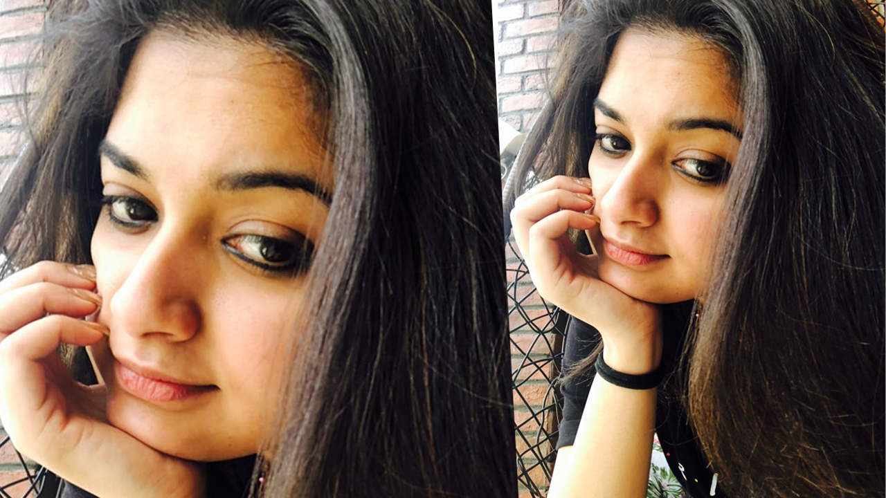 Keerthy Suresh latest stills.