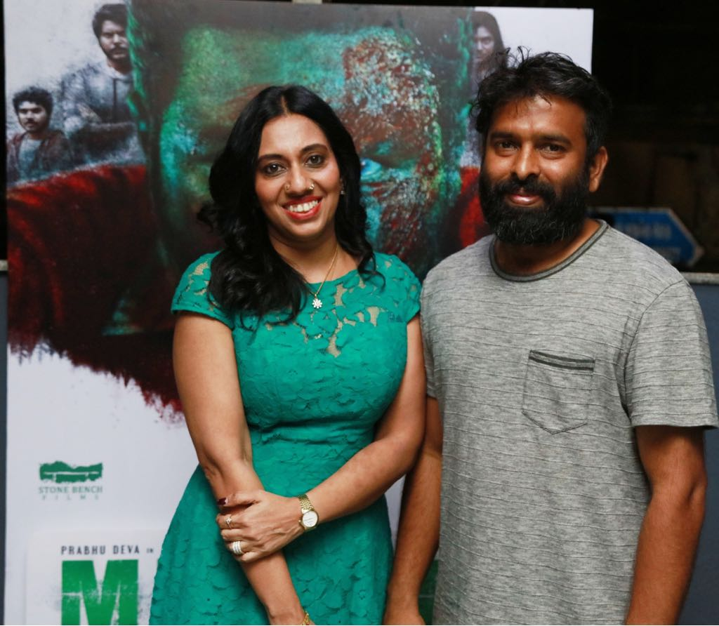 Celebs give thumbs up to 'Mercury' - Suryan FM