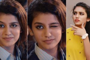 Priya Prakash Warrier in fresh trouble