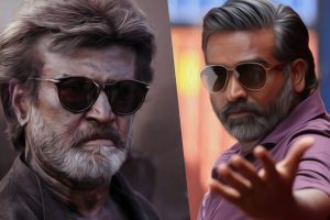 Official- Vijay Sethupathi is onboard Rajinikanth's next