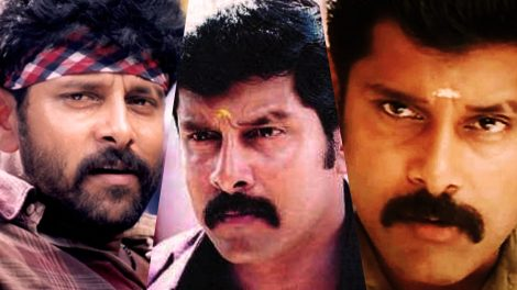 Are you a fan of the Saamy franchise? Answer our quiz and prove it!