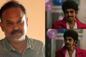 Venkat Prabhu Exclusive interview