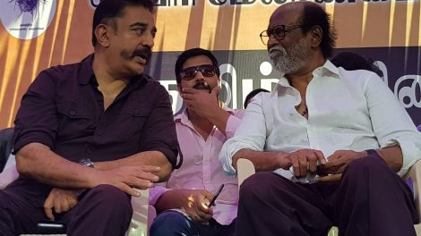 Celebrities at Nadigar Sangam Protest