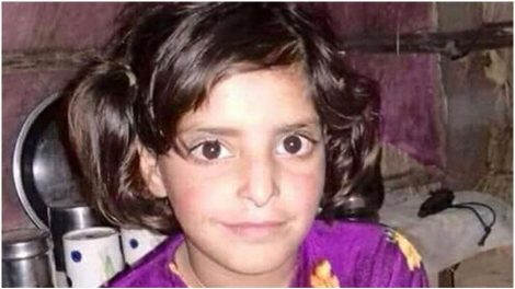 The nation mourns the chilling rape and murder of 8-year-old Asifa
