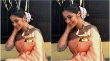 Raai Laxmi latest still