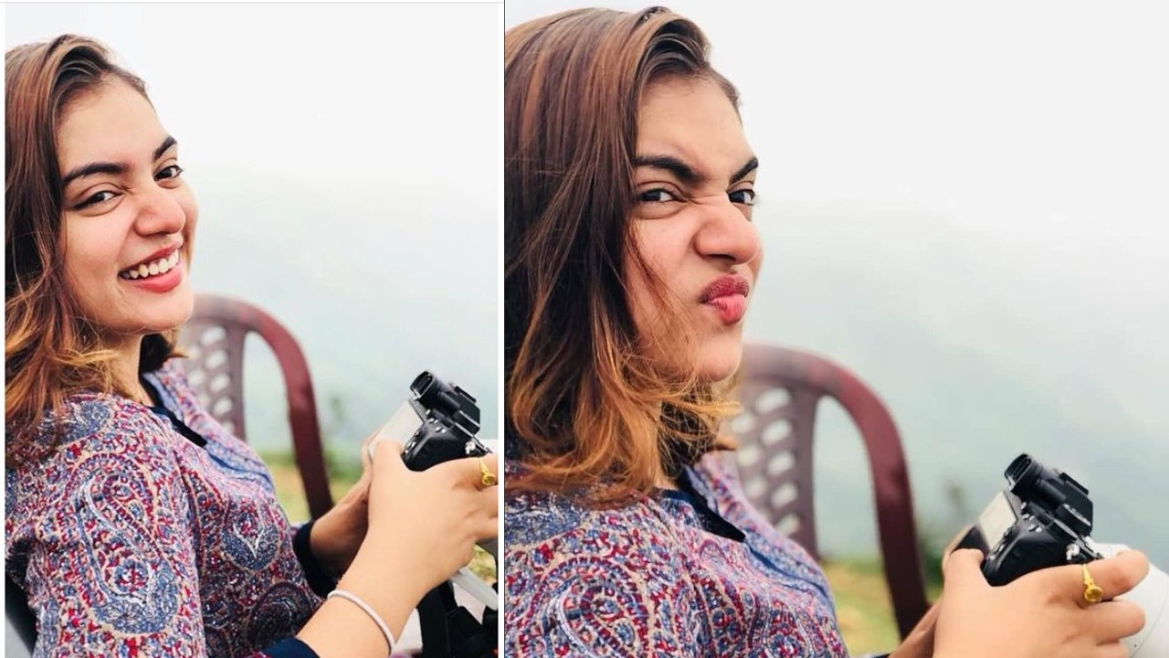 Nazriya Nazim Latest still