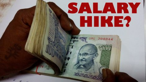 What should your salary hike percentage be?