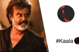 New Kaala Trailer to release at 7 pm on May 28