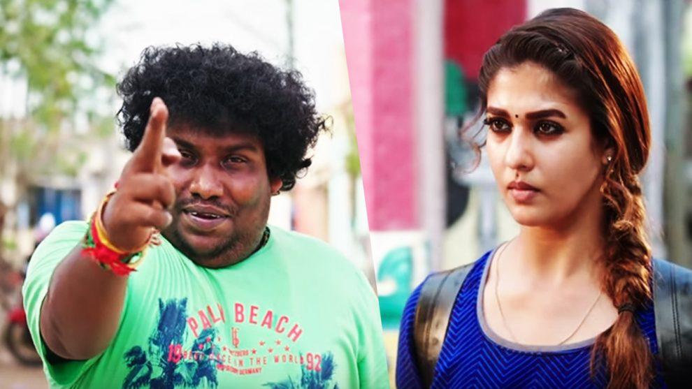 Kalyaana Vayasu starring Yogi Babu and Nayanthara