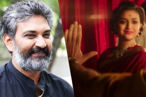 Baahubali director Rajamouli heaps praises on Mahanati team