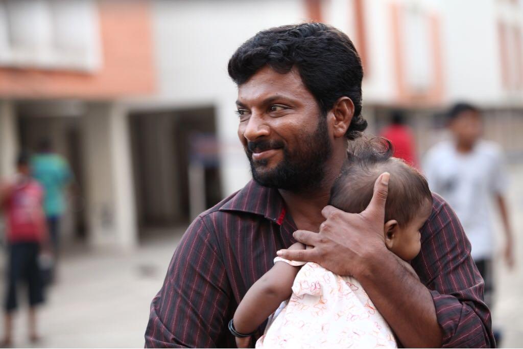 Oru Kuppai Kathai movie still (2)