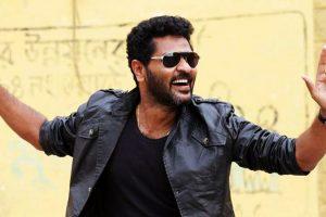 Prabhu Deva to work with Jabaks Movies for his next!