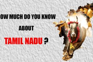 How much do you know about Tamil Nadu?