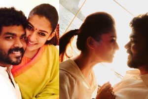 Vignesh Shivn hints at marriage with Nayanthara?