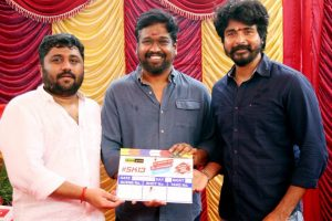 Sivakarthikeyan confirms next with director Rajesh