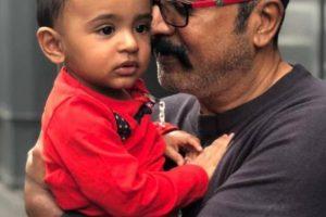 Sarath Kumar - Latest stills