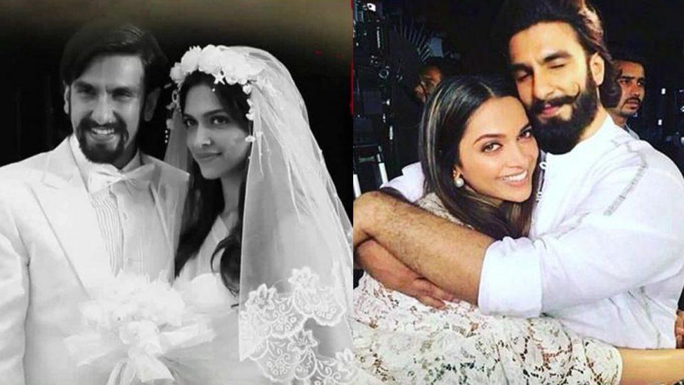 Is wedding on the cards for Deepika Padukone and Ranveer ...