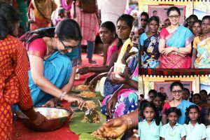 Gautami womens day celebration