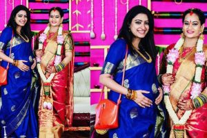 Suja Varunee baby shower (1)