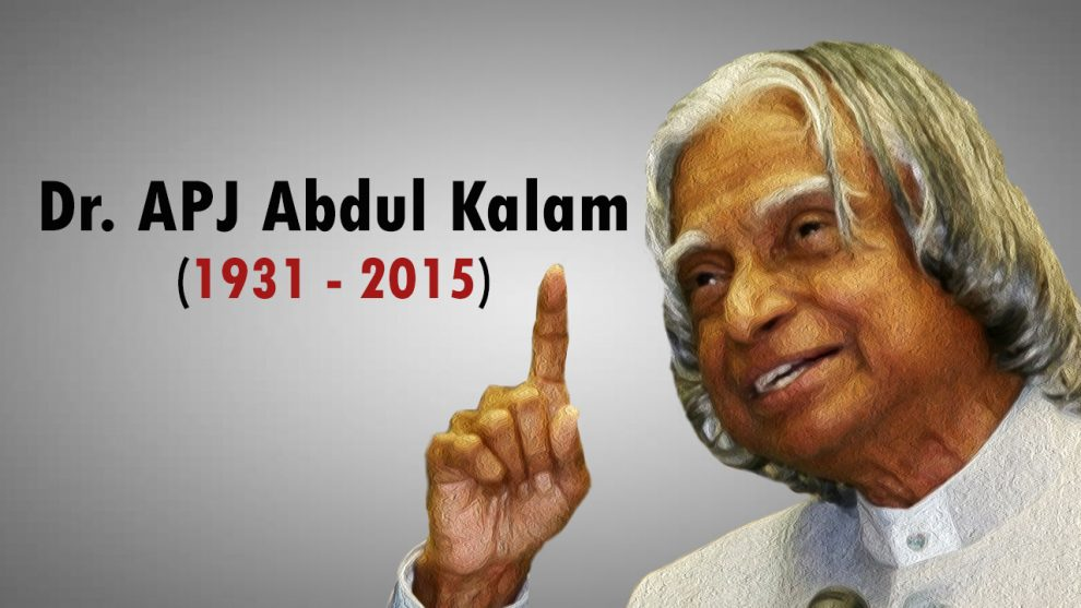 Quiz Remembering Dr Apj Abdul Kalam Suryan Fm