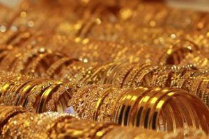 Suryan Explains on Gold