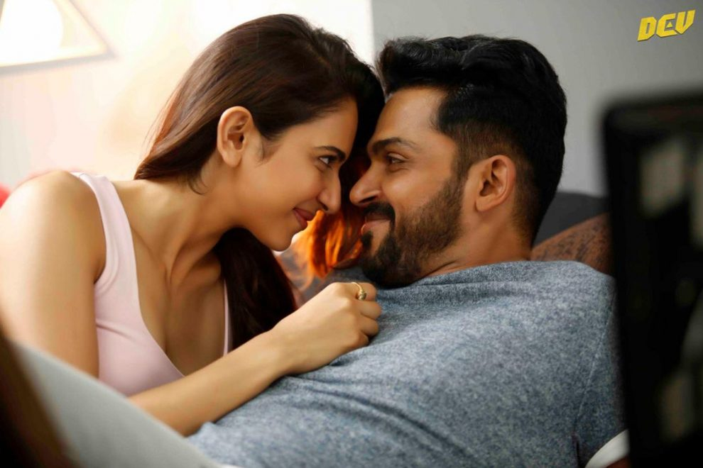 Check out what audience have to say about the Karthi Rakul Preet starrer Dev