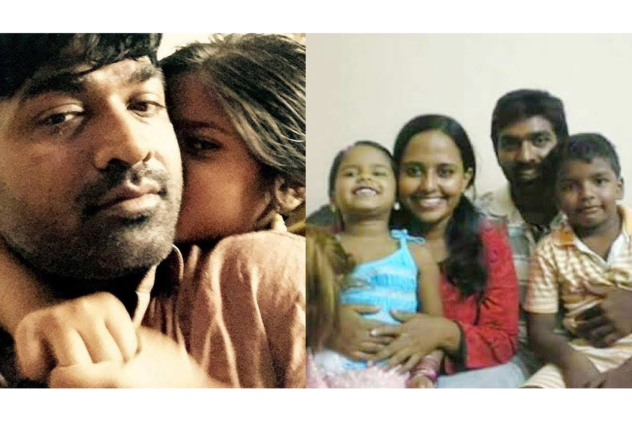 Vijay Sethupathi - Latest stills - Suryan FM
