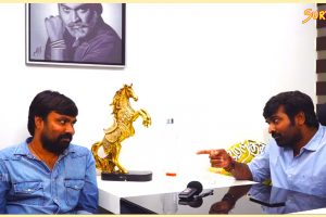 Vijay Sethupathi on Rajinikanth's Petta