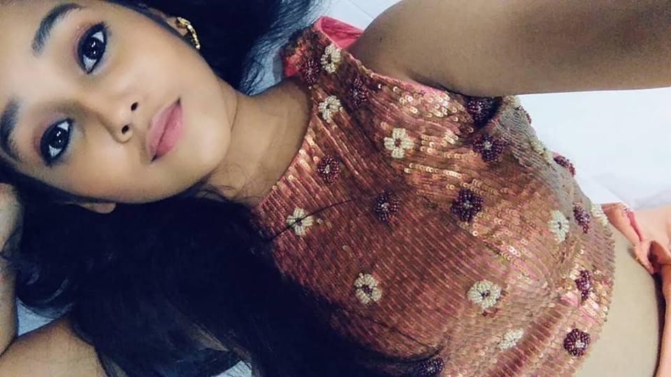 Viswasam girl Anikha