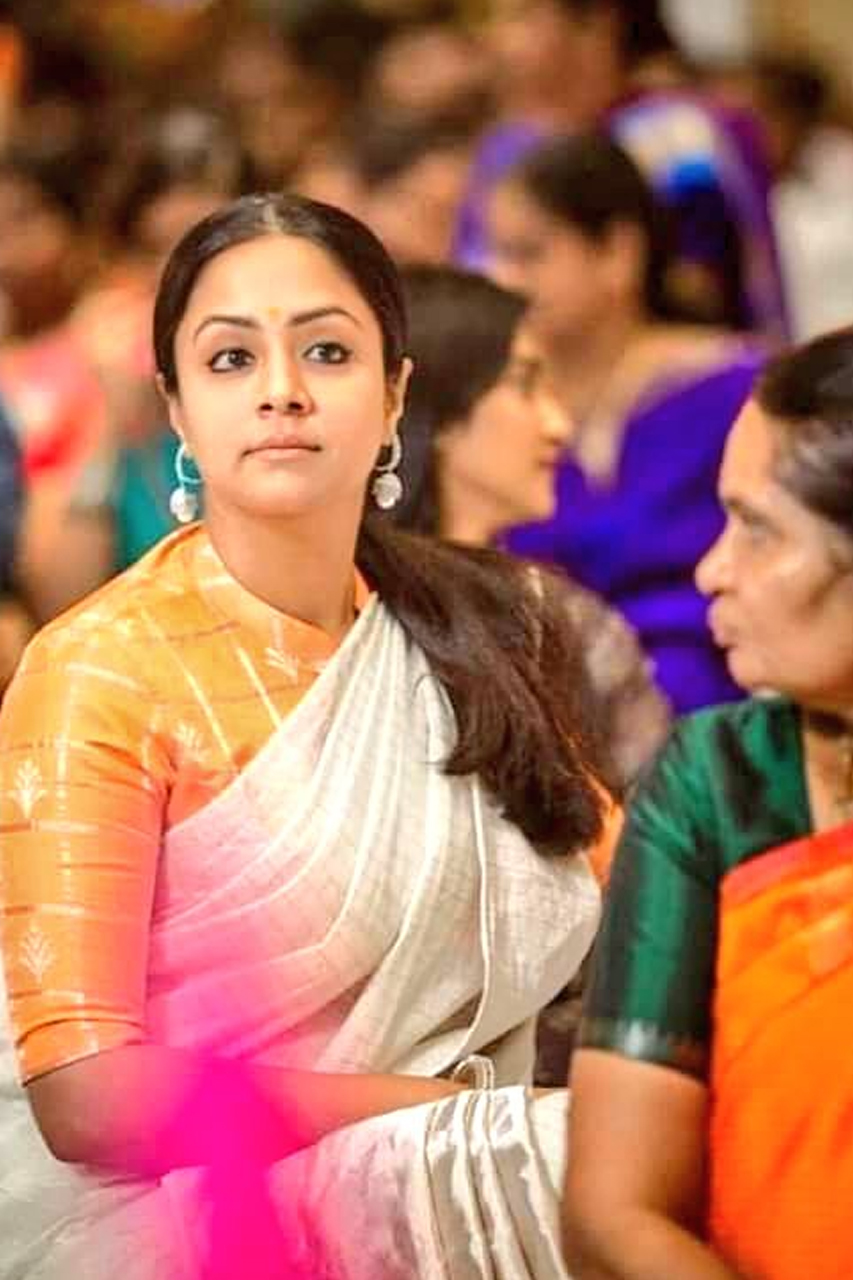 Jyothika Latest Photos