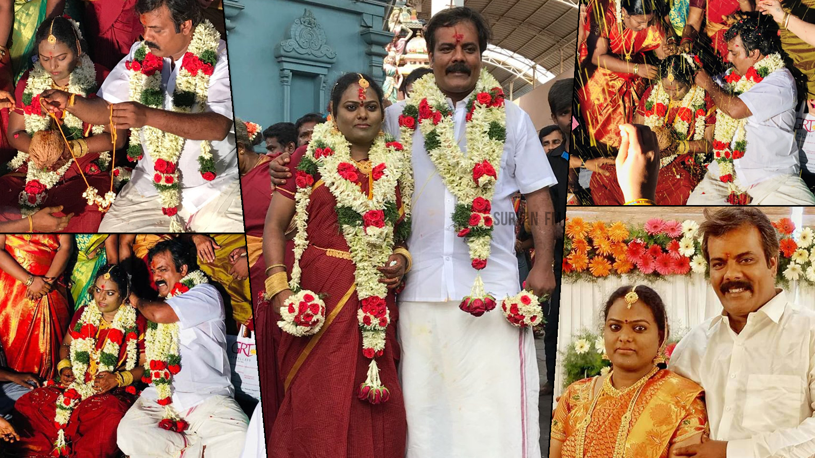 Celebrity weddings 2019 photos